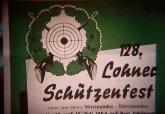 Schützenfest 1964