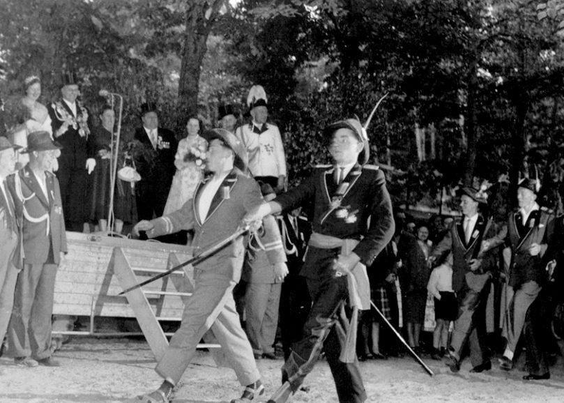 Parademarsch-1958